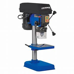 Bench Drill Press Bench Mounted