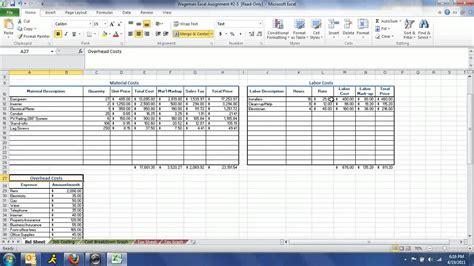 bid rate bid calculation exle