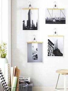 Bilder Ohne Nagel Aufhängen : die besten 17 ideen zu bilderrahmen selber machen auf pinterest bilderrahmen machen fotowand ~ Indierocktalk.com Haus und Dekorationen