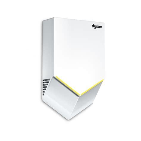 dyson airblade v dyson airblade v dryer white strategic supply