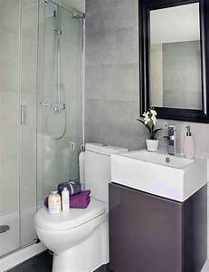 Awesome 80 decorating a small bathroom ideas inspiration for Small bathroom ideas photo gallery