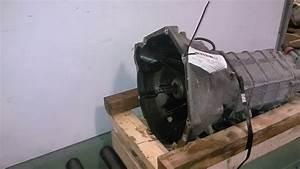 Manual Transmission 5 Speed 4 6l 3v Fits 05