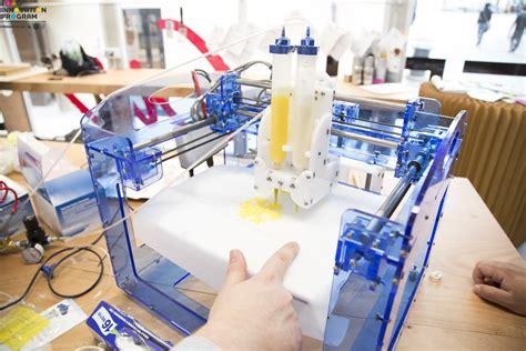 cuisine innovation demystifying digital food 3 d printing with jeffrey