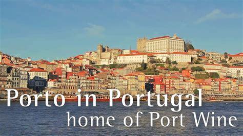 Porto Turismo by Porto In Portugal Home Of Wine Porto Tourism