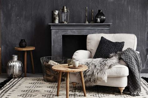 home interior decorating magazines home is where the hygge is