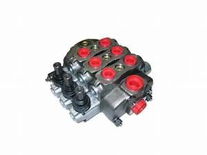 Distributeur Hydraulique Commande Electrique : distributeur hydraulique empilable sds150 contact fluides techniques applications ~ Medecine-chirurgie-esthetiques.com Avis de Voitures