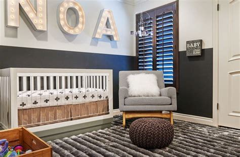 chambre bébé moderne chambre bébé garcon moderne 2015 deco maison moderne