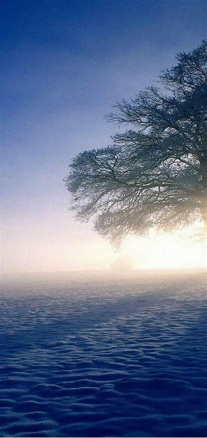 Winter Nature Wallpapers Sun Snow Ultra Galaxy