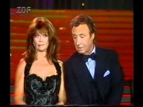 Eurovision 1968 Germany  Wencke Myhre  Ein Hoch Der L