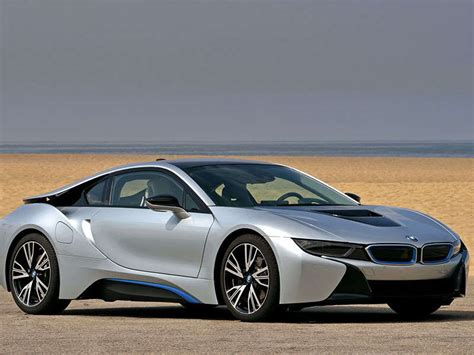 8 Of The Best Hybrid Sports Cars For 2015