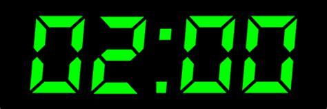 Gambar Animasi Hitung Mundur Bergerak Countdown Timer