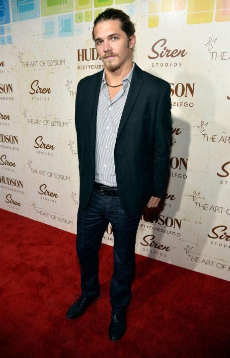 Malcolm Freberg | Entertainment Tonight