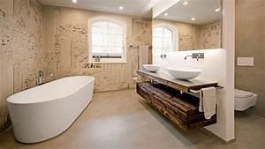 Tapete Im Bad : tapeten im bad stilvoll inszeniert meister der elemente ~ Frokenaadalensverden.com Haus und Dekorationen