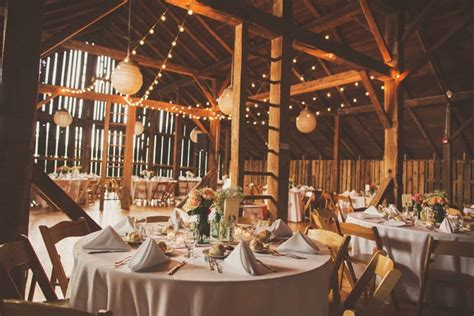 eric emily  barn  fallingwater house wedding