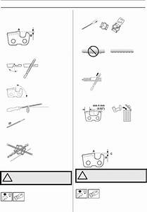 Page 13 Of Husqvarna Chainsaw 460 Rancher User Guide
