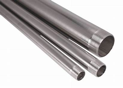 Conduit Steel Stainless System Rigid Number Electrical