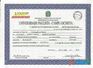 comprar diploma superior