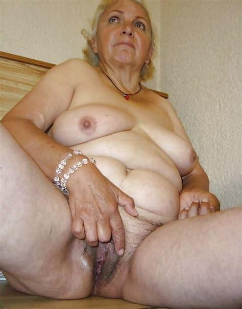 Grandma Horny And Fat Oma Geil Und Fett 166 20 Pics Xhamster