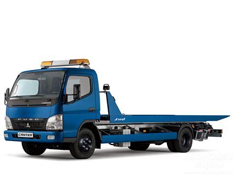 mitsubishi truck pictures mitsubishi fuso canter tow truck fe7 2002 10