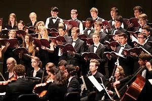 Gala Choir & Chorus c2   News   Blair School of Music ...