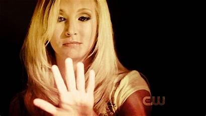 Caroline Forbes Vampire Candice Accola Gifs Cheryl
