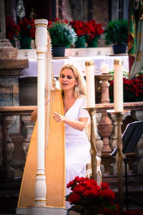 marion hensel harfe und gesang eventpeppers