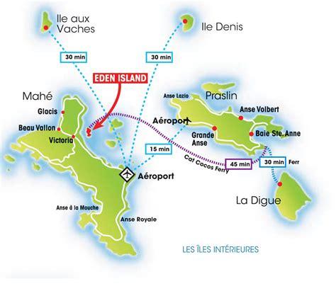 Carte Du Monde Avec Les Seychelles by Carte Seychelles Carte Du Monde