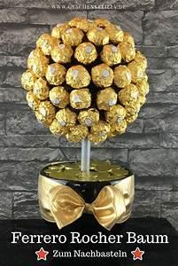 Süßigkeiten Baum Selber Machen : mein neuer ferrerorocherbaum zum nachbasteln schokoladenbaum diy geschenkideen geschenk ~ Orissabook.com Haus und Dekorationen