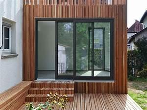 Anbau Haus Glas : andoffice freie architekten gbr anbau haus k materialpreis ~ Lizthompson.info Haus und Dekorationen