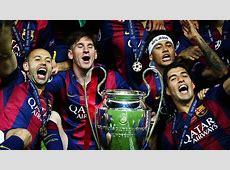 Messi Suarez Neymar trident to strengthen Barcelona ESPN FC