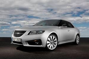 2011 Saab 9