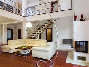 Smart Home Ideen : dachboden ausbauen dachausbau ideen ~ Lizthompson.info Haus und Dekorationen