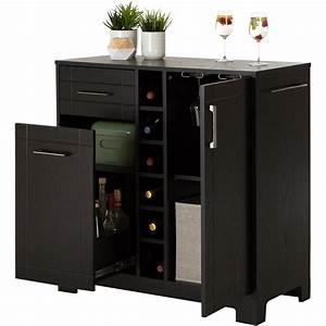 Bars & Bar Cabinets - Walmart com