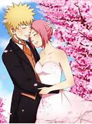 Naruto Couples images ...