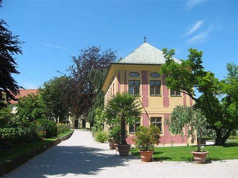 Der Garten Freising by Freising