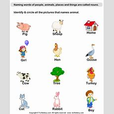 He She It Worksheet For Grade 1  Google Search  English Lessons  Pinterest Worksheets