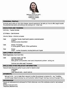 Cv builder cv for Cv maker uk