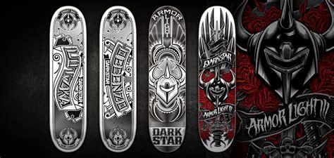 portfolio  darkstar soup graphix