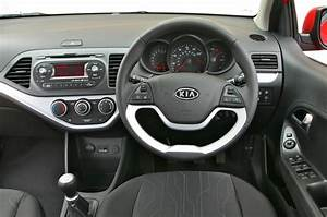 Kia Picanto 1 2 Ecodynamics Review
