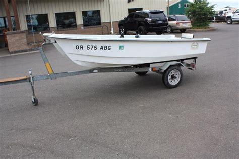 Boat Trailer Parts Eugene Oregon by 1991 Livingston 12 Standard Eugene Oregon Boats