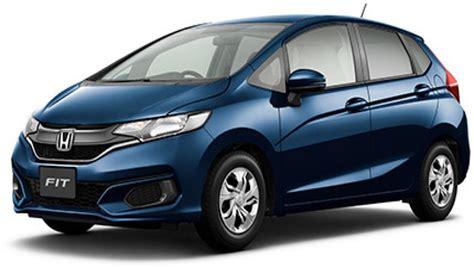 honda fit gf singapore venture cars