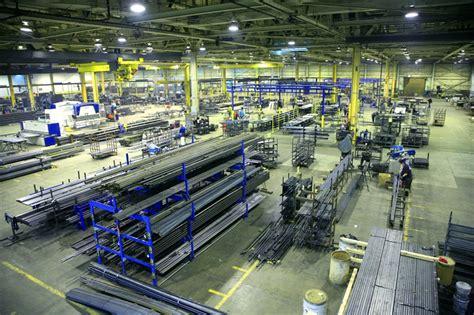 Las 4 Principales Tendencias En Fabricación En 2012