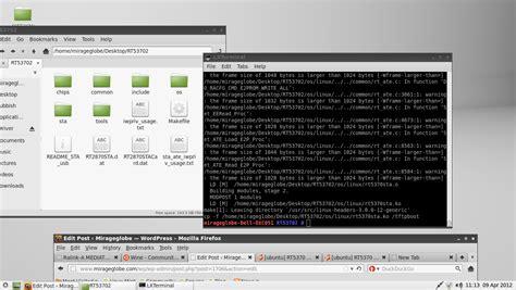 Télécharger ralink rt5370 linux driver & software