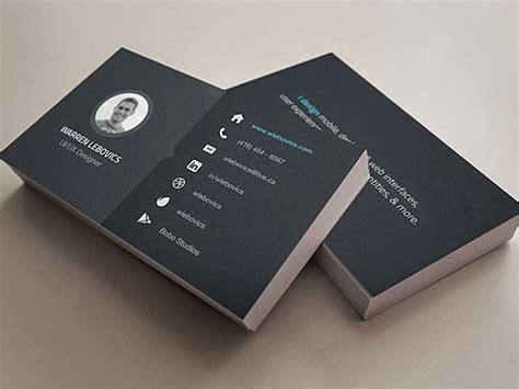 ejemplos de tarjetas de presentacion innovadoras