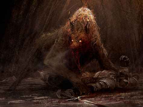 Real Scary Wolf Wallpaper hell hound wallpaper and background image 1280x960 id