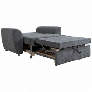 Schlafsessel Mit Lattenrost : schlafsessel in grey mit breiten armlehnen und bettkasten ~ Markanthonyermac.com Haus und Dekorationen