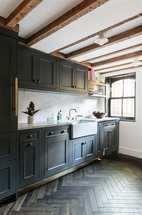 dark grey kitchen cabinets dark gray kitchens design ideas