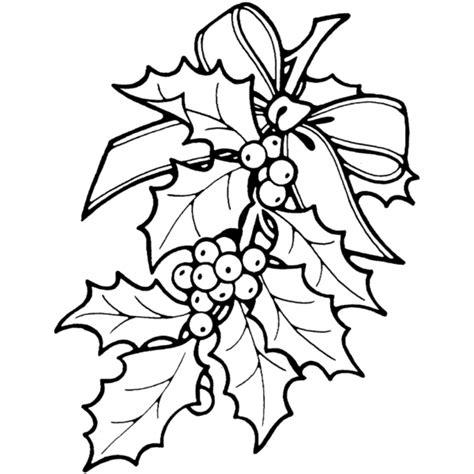 disegno  decorazioni natalizie da colorare  bambini