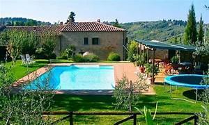 location villa italie toscane piscine With location maison toscane piscine privee