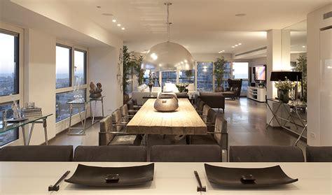 Beautiful Tel Aviv Apartment By Lanciano Design